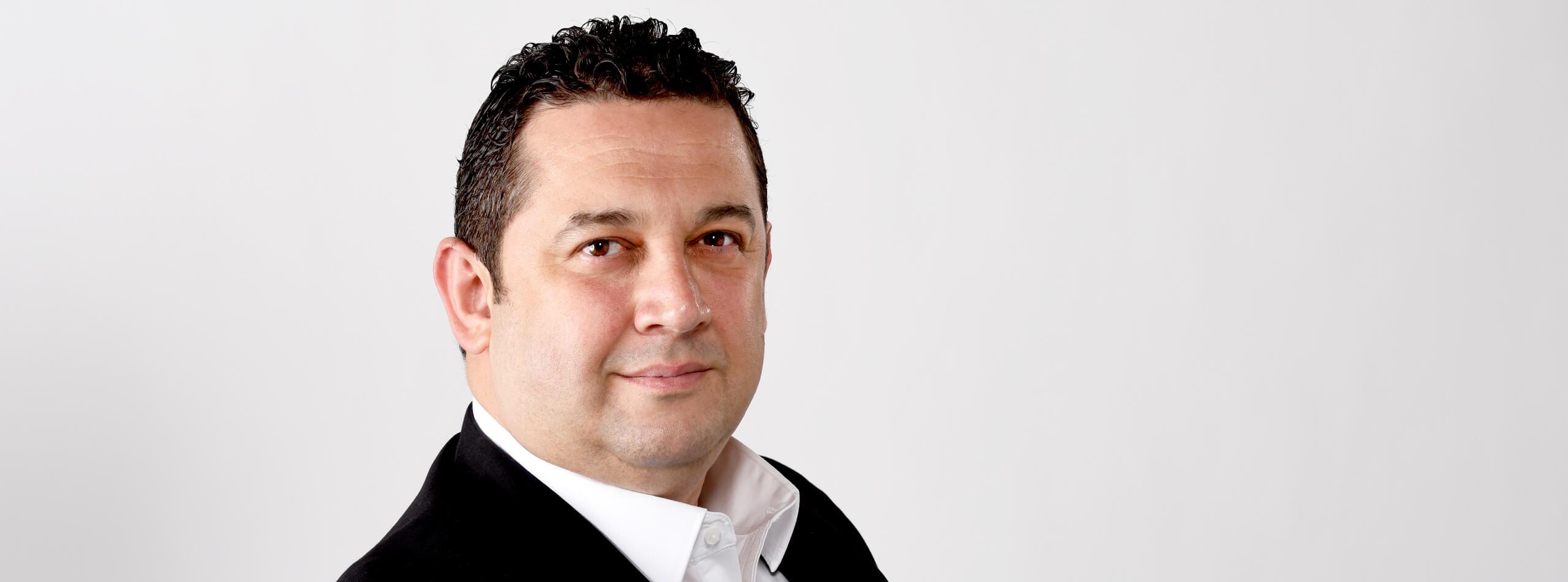 NDigitec CEO - Vatche Kavlakian