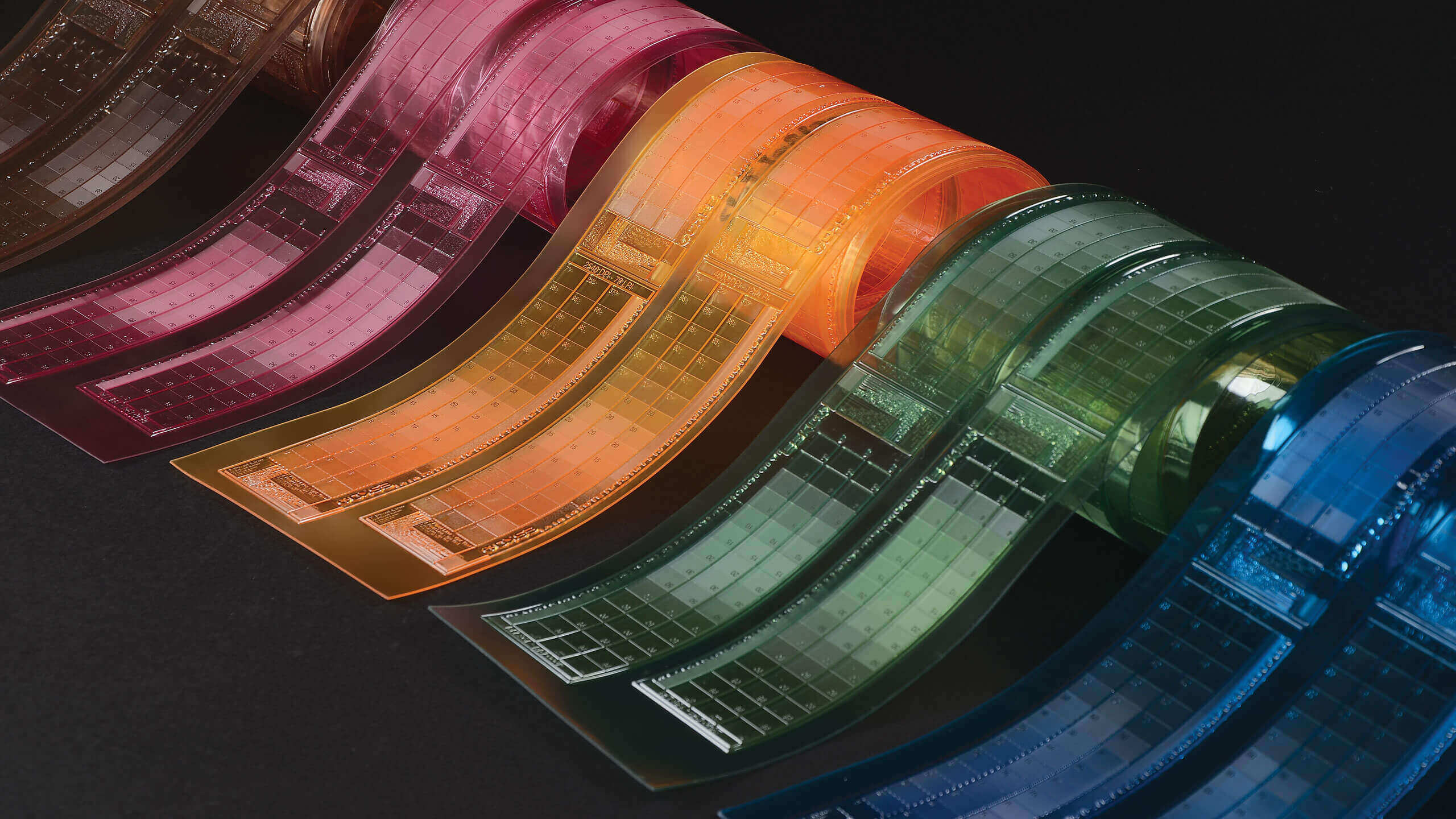 Label & Narrow-web Plates