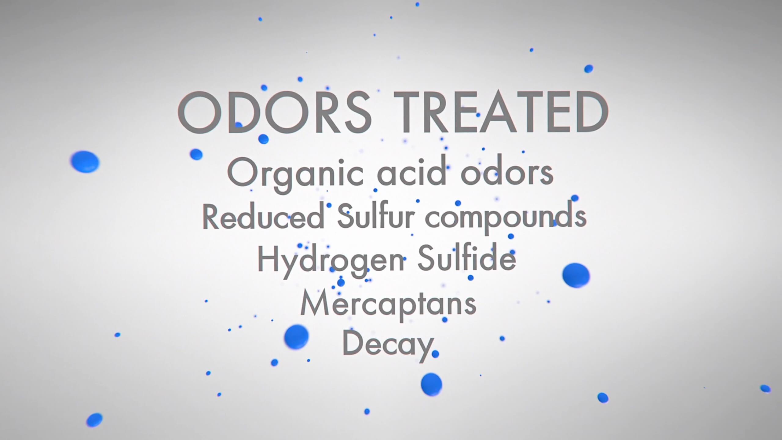 ECOLO air Freshener - Commercial CGI Film by NDIGITEC