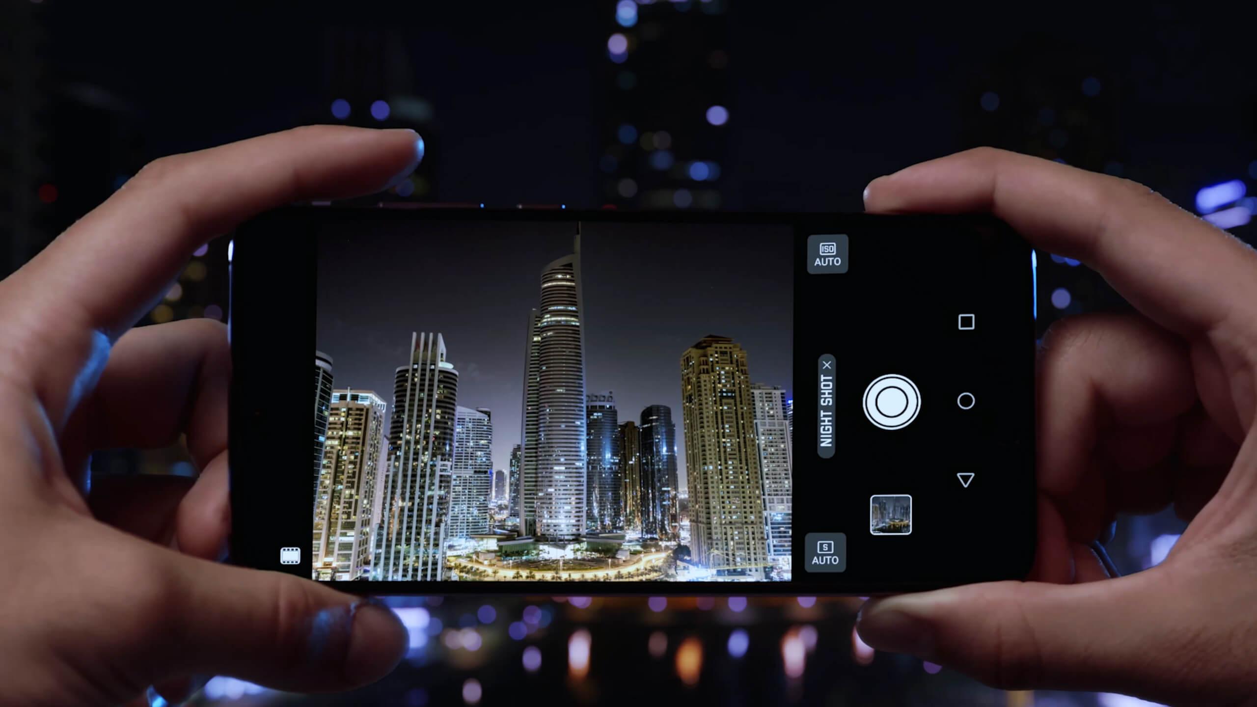 Ramadan Commercial for Huawei by NDIGITEC