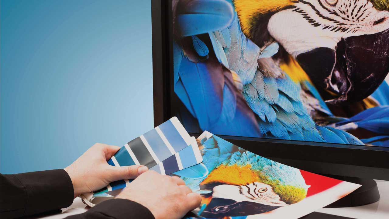Extended Color Gamut Printing. The Future of Perfectly Printed Colors