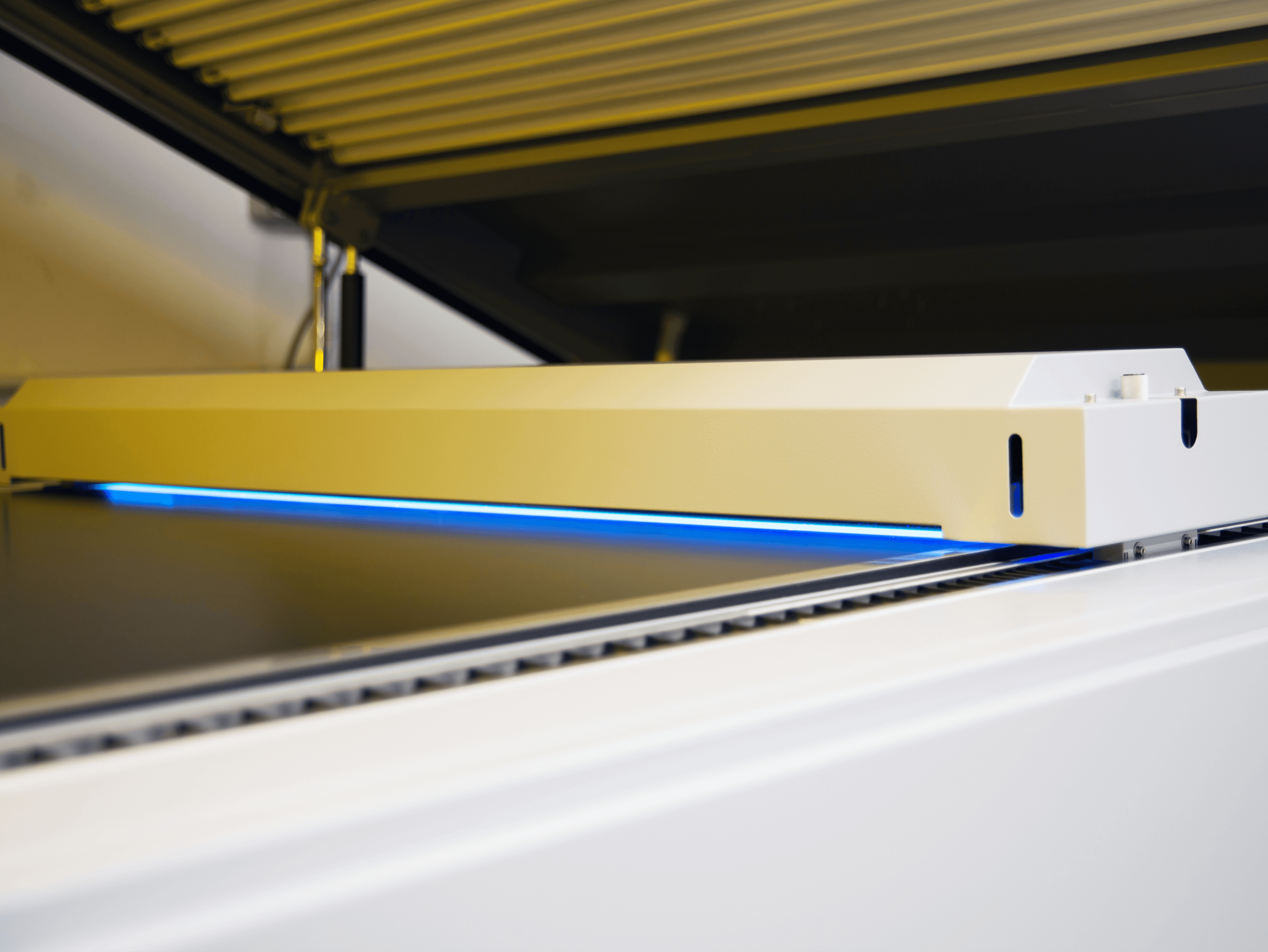 The Process of Making Full HD Flexo Printing Plates I Digital Flexo Plates