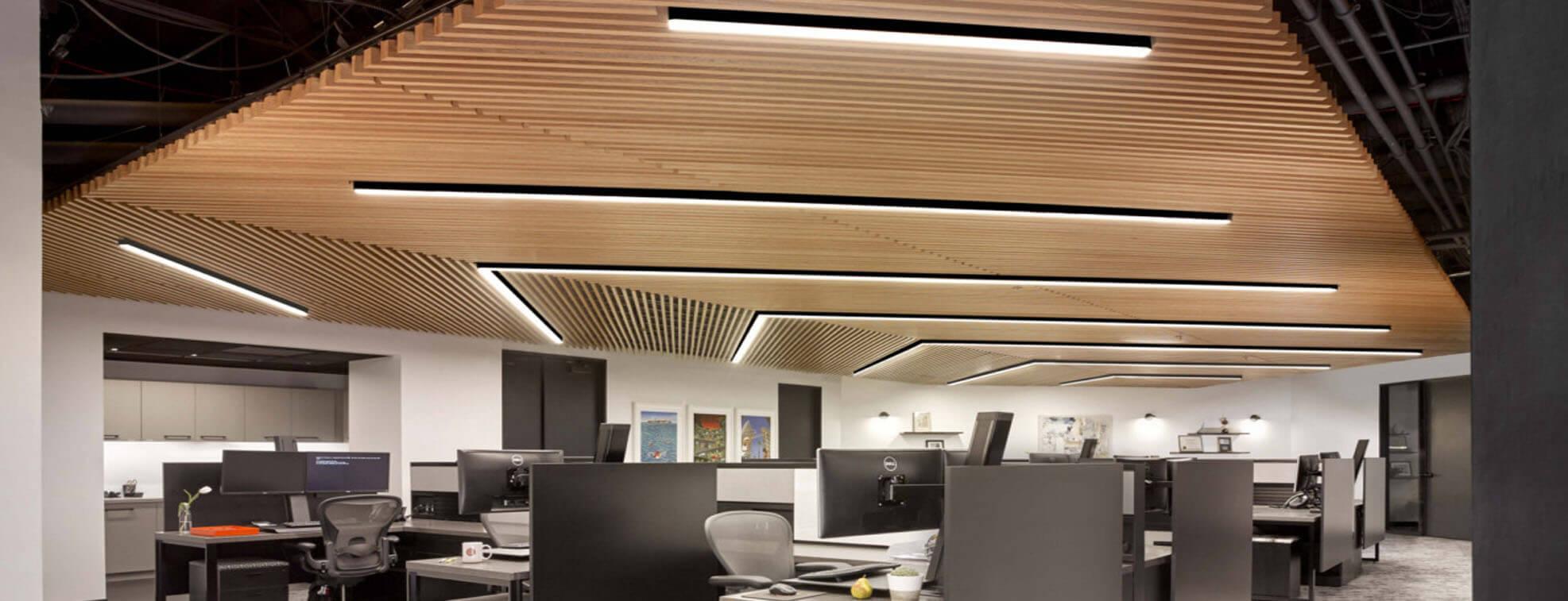 G2 Insurance Office Design
